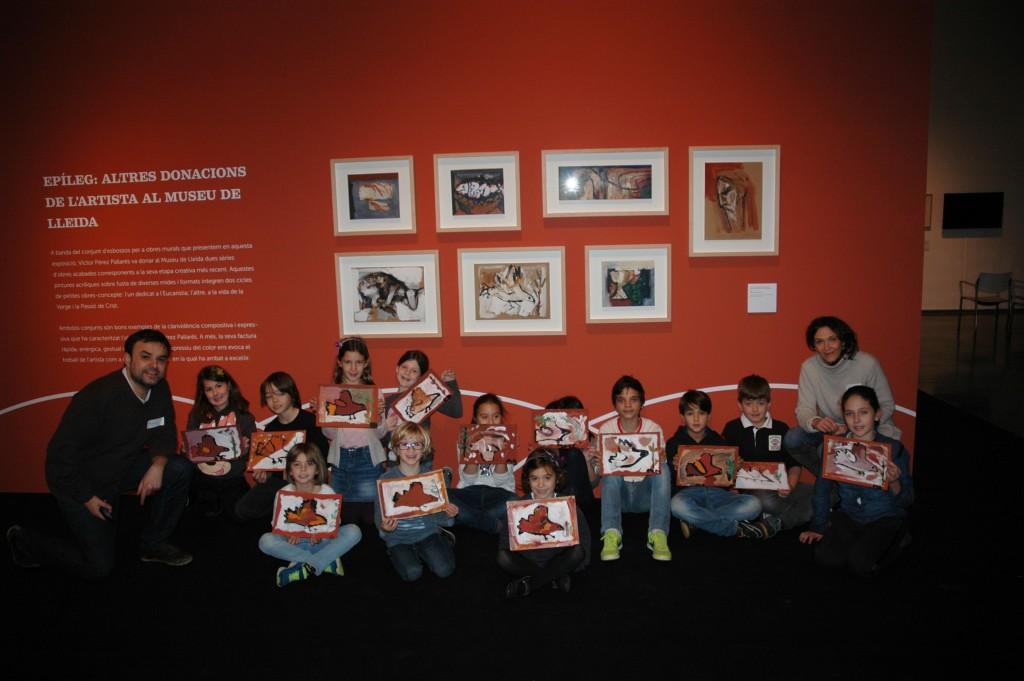 Foto tallers Infantils