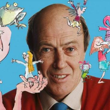 """Projecte comú de lectura: """"La màgia de Roald Dahl"""""""