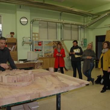 El Museu de Lleida presenta una comunicació a les 19 Jornades DEAC