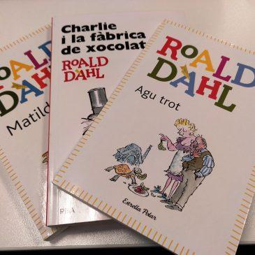 Descobrim l'imaginari de Roald Dahl al Museu de Lleida