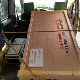 Les maletes didàctiques viatgen a la ZER Alt Segrià