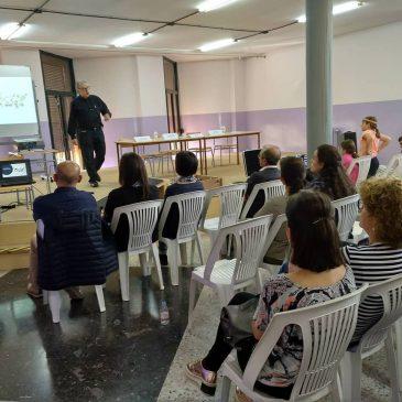 Conferència del professor Joan Santacana de la UB a Soses