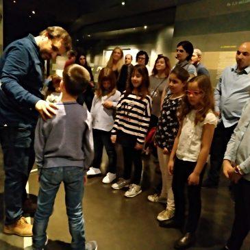 El Museu de Lleida es trasllada a l'Escola Jaume Miret de Soses
