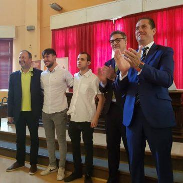 Un projecte d'Ilerna Formació del Museu de Lleida  millor projecte InnovaFP de Catalunya