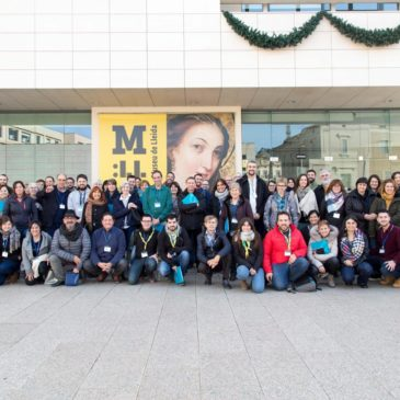El Museu de Lleida acull la presentació del projecte Educació 360