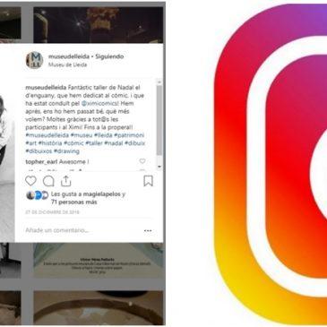 Imatges per creure. Del gravat a Instagram.